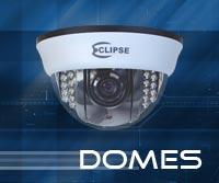 Dome Security Cameras