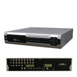 Orbix 8MX: 8-Channel Security DVR