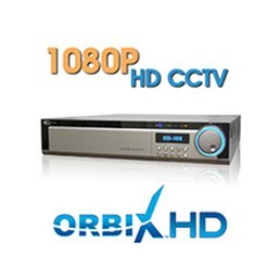 8 Channel HD DVR - orb8HD_1