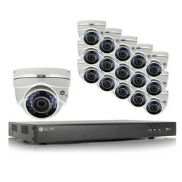 16 Channel HD Camera System - Alibi - sys3116ht
