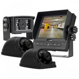 Mobile Cameras
